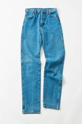 Urban Renewal Vintage Wrangler Blue Jean A X Small Assorted