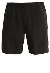 The North Face Voltage Sports Shorts Black Medium Grey Heather