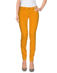 Roy Rogers Roy Roger's Trousers Casual Trousers Women Apricot