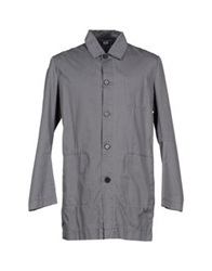Dr. Denim Jeansmakers Jackets Grey
