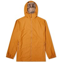 Rains Mover Jacket Brown
