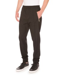 Givenchy Zip Pocket Jogger Pants Black