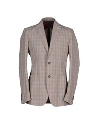 Ballantyne Suits And Jackets Blazers Men Grey