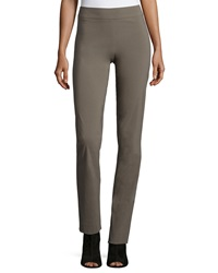 Avenue Montaigne Billy Straight Leg Pants
