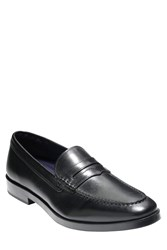 Cole Haan Hamilton Grand Penny Loafer Black