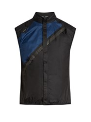 Soar Lightweight Performance Gilet Grey Multi