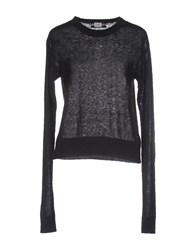 Covert Sweaters Black