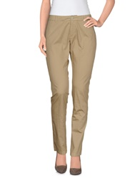 Fairly Casual Pants Khaki