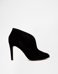 Reiss Lola Low Front Shoe Boots