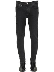 Calvin Klein Jeans Ckj016 Skinny Cotton Blend Denim Black