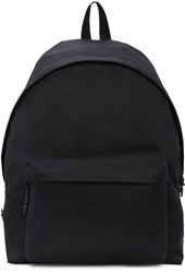 Nanamica Black Day Pack Backpack