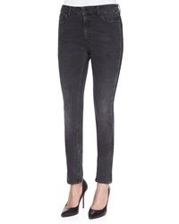 Zadig And Voltaire Emma Bandes Skinny Pants
