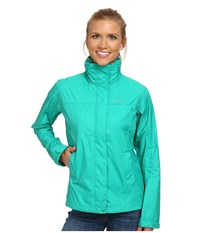 Marmot Precip Jacket Gem Green Women's Jacket