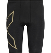 2Xu Elite Mcs Compression Shorts Black