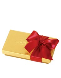 Godiva 8 Piece Ballotin Holiday Chocolate Gift Box No Color