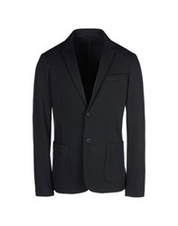 8 Suits And Jackets Blazers Men Dark Blue