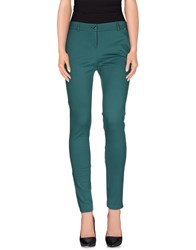 Toy G. Trousers Casual Trousers Women Green