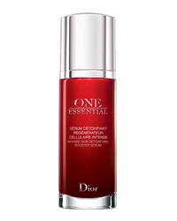 Christian Dior Dior Beauty Capture Totale One Essential Intense Skin Detoxifying Booster Serum 50 Ml