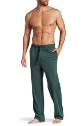 Tommy Bahama Solid Jersey Lounge Pant Green