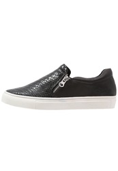 Dockers By Gerli Slipons Schwarz Black