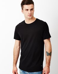 Only And Sons Regular Noos T Shirt Black