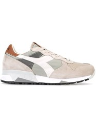 Diadora 'Trident 90 Nyl' Sneakers Nude And Neutrals