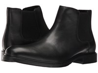 Kenneth Cole Grand Scale Black Men's Boots