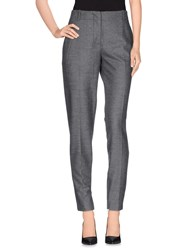 Prada Trousers Casual Trousers Women Grey