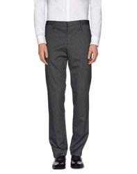 A.P.C. Trousers Casual Trousers Men Grey