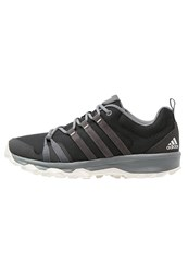 Adidas Performance Trail Rocker Hiking Shoes Core Black Vista Grey Utility Black