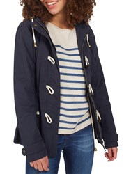 Fat Face Rosie Jacket Navy