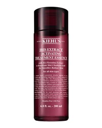 Iris Extract Activating Treatment Essence 200 Ml Kiehl's Since 1851