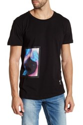 Religion Chlora Tee Black