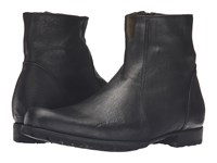 Billy Reid Paglia Moto Boot Black