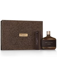 John Varvatos Vintage 4 Pc. Gift Set No Color