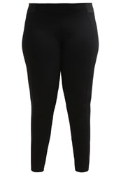Dorothy Perkins Curve Leggings Black