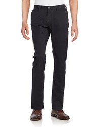 Dockers Slim Tapered Khaki Pants Blue