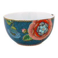 Pip Studio Spring To Life Bowl Blue