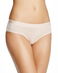 Naked Satin Modern Brief W120210 Rose Dust