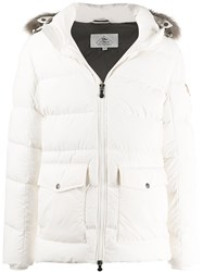 Pyrenex Hooded Puffer Jacket 60