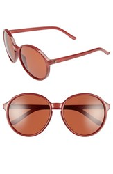 Electric Eyewear Women's Electric 'Riot' 58Mm Sunglasses