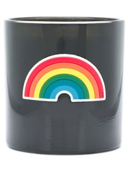 Anya Hindmarch Washing Powder Scented Candle Black