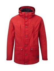 Tog 24 Men's Sutton Milatex 3In1 Jacket Red