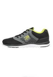 Jack And Jones Tech Jjadjust Fx5 Sports Shoes Black