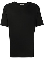 Christophe Lemaire Short Sleeve Relaxed Fit T Shirt 60