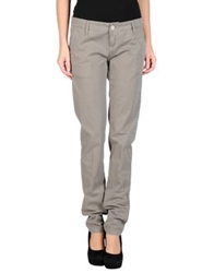 Compagnia Italiana Casual Pants Grey