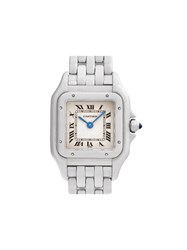 Cartier 2000 Pre Owned Panthere De 31Mm 60