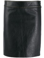 L'autre Chose Fitted Skirt 60