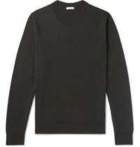 Tomas Maier Cashmere Sweater Green