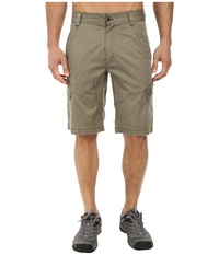 Royal Robbins Ranger Twill Short Safari Men's Shorts Multi